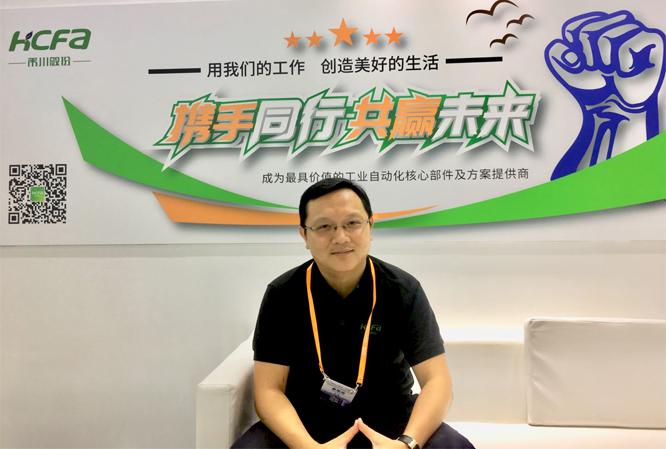 禾川:立足自主创新,深度布建市场营销网络