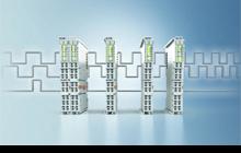 结构紧凑且经济高效的增量信号分析模块——倍福 EL51xx 系列产品