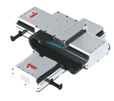 大族LMSF 92 二维平台