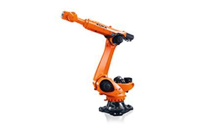 液态模锻取件工业机器人