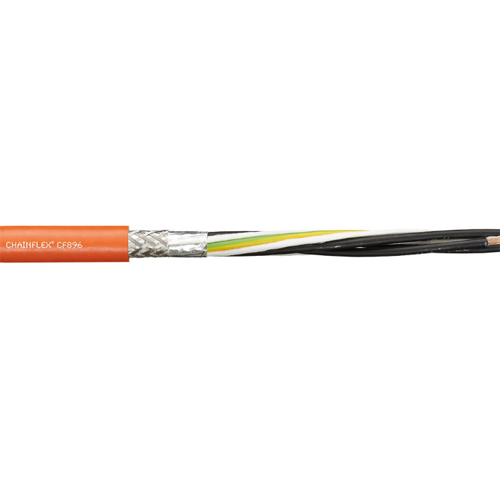 易格斯 动力电缆-CF896系列