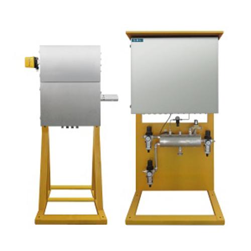 雪迪龙抽取式氨逃逸激光分析系统