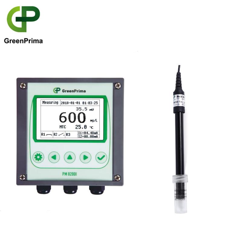 水质硬度/钙镁离子检测仪_英国GREENPRIMA全新报价