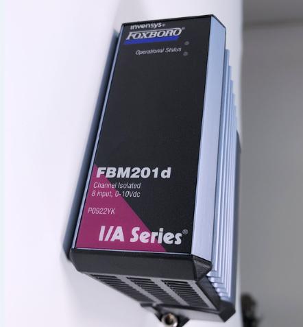 FBM201d福克斯波罗FOXBORO控制器