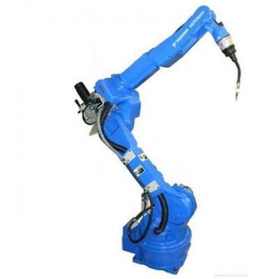 焊接+搬運 專業自動化設備 安川工業機器人 MA1900