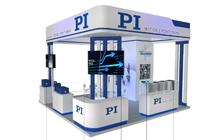 """PI参展""""中国光谷""""国际光电子博览会!欢迎莅临PI展台3A08咨询洽谈!"""