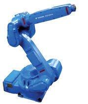 弧焊+电焊+切割+喷漆+搬运 自动化设备 安川工业机器人 EPX1250