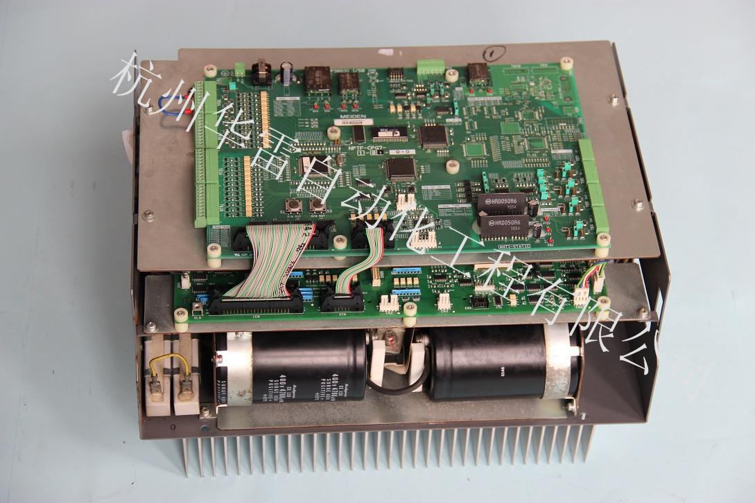 四合一变频器VT614/VT634维修电议
