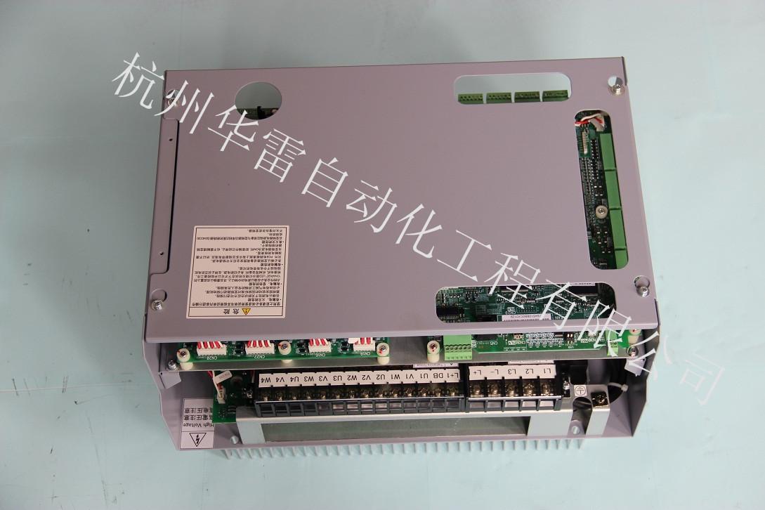 明电舍变频器DSF1-14维修电议
