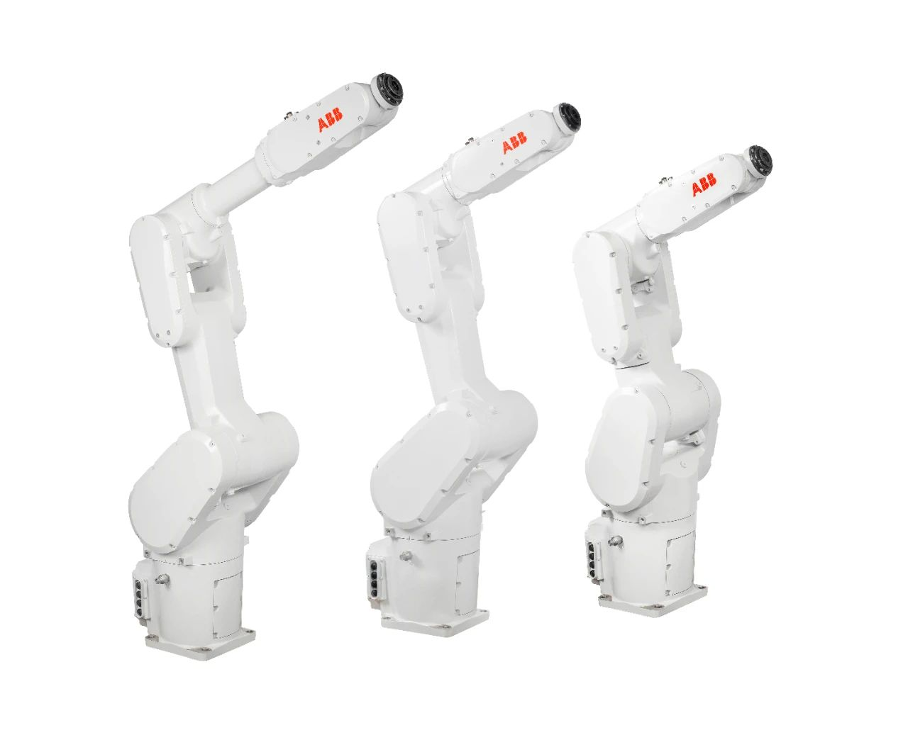 ABB工业机器人 全新小型机器人 上下料 装配 搬运 IRB 1200