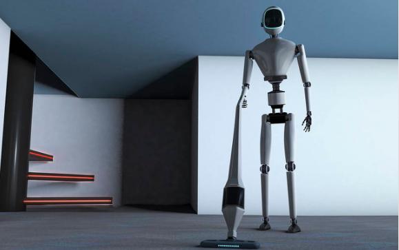 微型传动系统在服务器机器人中的应用分析