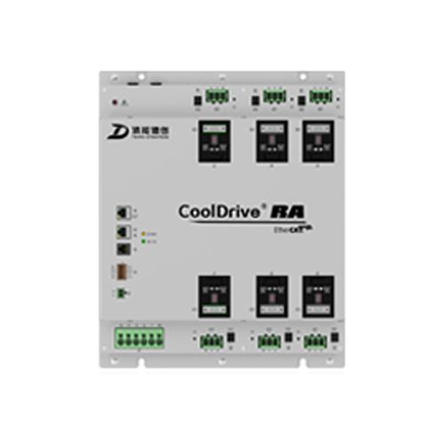 清能德创 CoolDrive RA 伺服驱动器