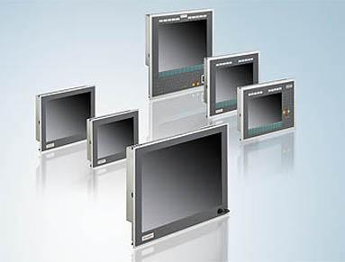 """CP62xx   适合控制柜安装的""""经济型""""面板型 PC"""