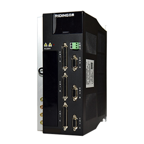 日鼎 FT3206-06-06-VT 伺服驅動器