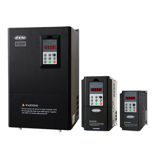 易能 EN600系列高性能磁通矢量型变频器