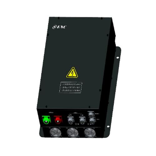 易能 电动大巴控制器系列之三合一控制器