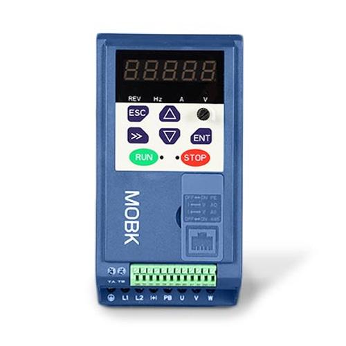默貝克 MT110系列精巧型矢量變頻器