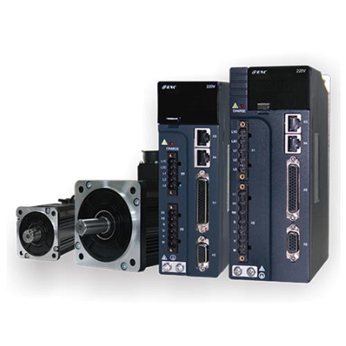 易能 ESS200系列高性能同步伺服驱动器