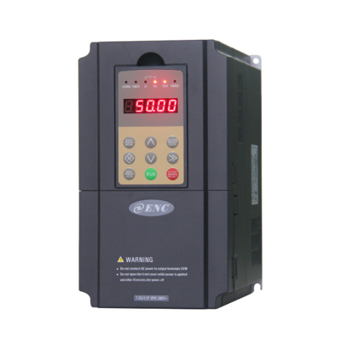 易能 EN655系列高性能通用矢量变频器
