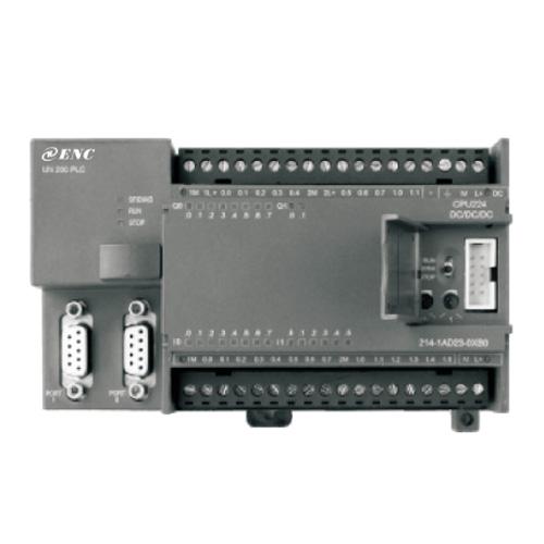 易能 UN200系列小型PLC