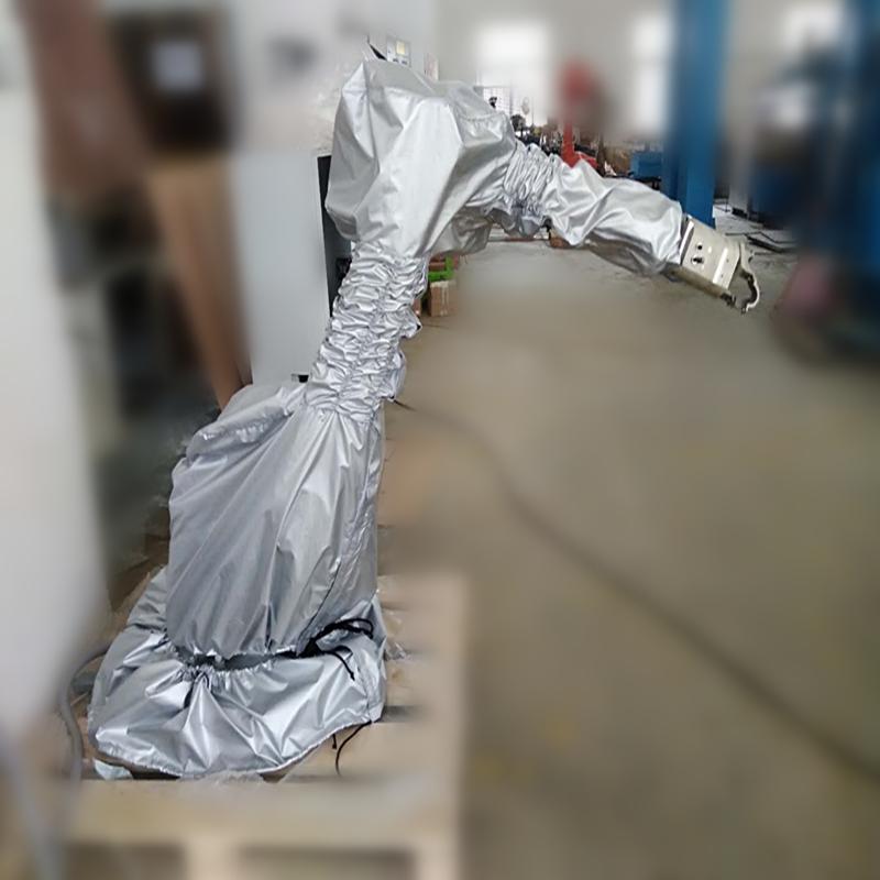 ABB機器人防塵服/防塵罩衣 TA2600D03
