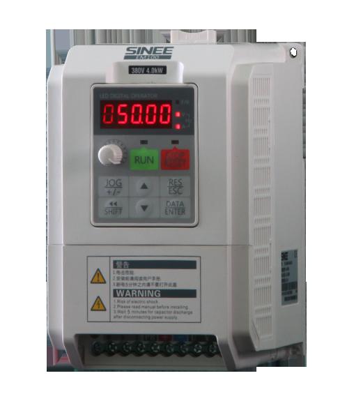 EM100 系列变频器
