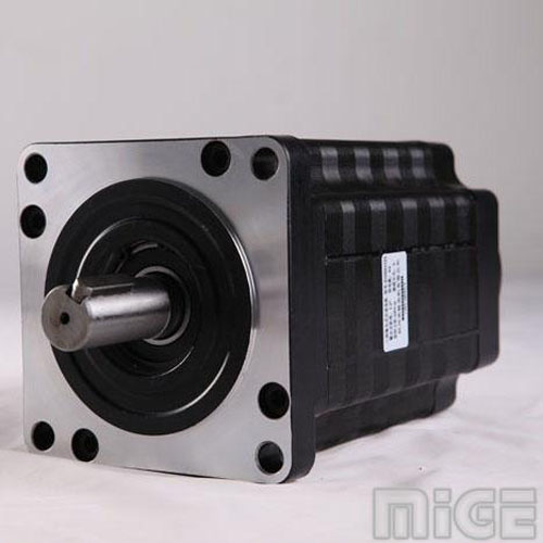 米格 三相F130高性能混合式步进电机