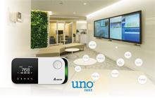台达新一代UNO智能空气质量解决方案  优化空气质量掌控