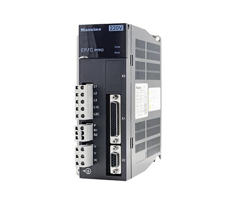 迈信 EP1C Pro高速高精伺服驱动器