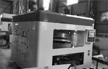 【四方电气】全自动转位抛光机应用方案