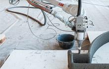 高精度压力监控提高混凝土3D打印质量