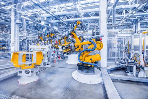 工业对国家的重要性你可知道?