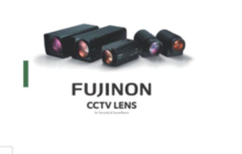 300万像素YV2.8×2.8SA-SA2L 濮阳市富士能2.8-8mm高清手动变焦镜头