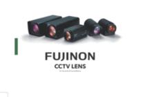 钦州市富士能2.8-12mm高清手动变焦镜头 富士能YV4.3x2.8SA-SA2L