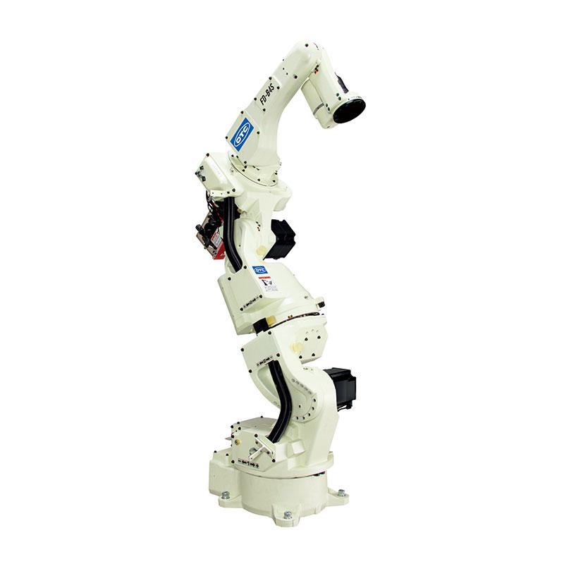 OTC 垂直多关节型FD-V25机器人 焊接及搬运两用的多功能机器人