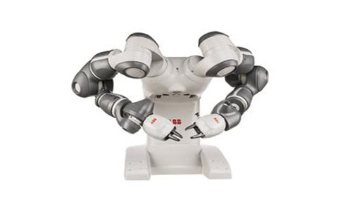 YuMi – IRB 14000雙臂聯動機器人