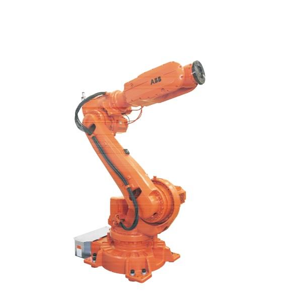 自动化设�ABB工业机器���的点焊专�IRB 6620