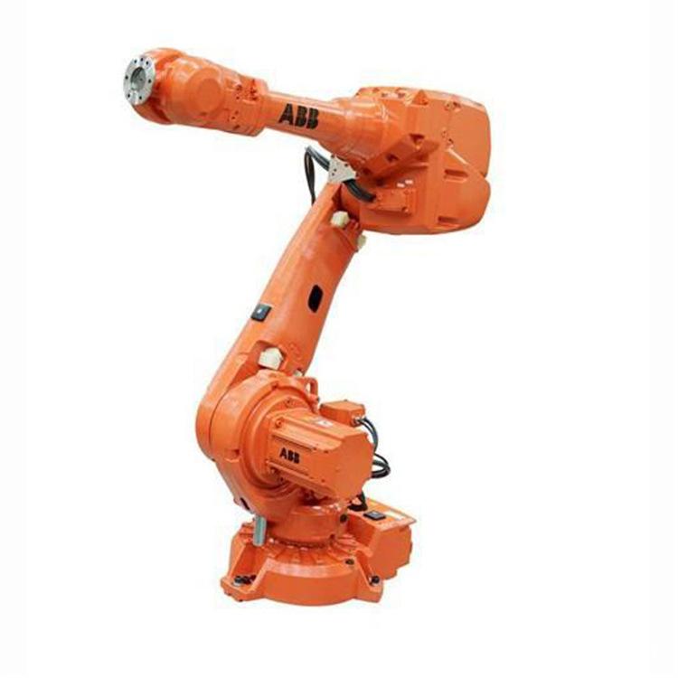 压铸机器人应用案例:取件、喷雾、镶件、切边 (压铸自动化)