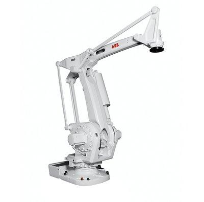 高防护 IRB660/250KG 工业机器人 货盘堆垛包装线机器人