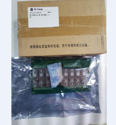 369B1874G0019数字量输出端子板