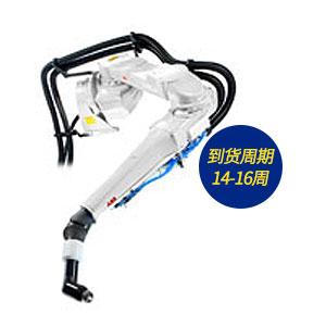 专业自动化设备 ABB 工业机器人 小批量喷涂和多色喷涂 IRB 5500