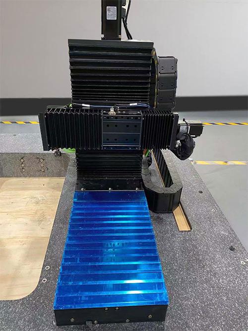 【飞创直线模组】激光焊接六轴三坐标平台技术优势解析