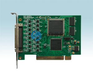奥林普 OLP-9102 PCI接口 16T16R ARINC429通讯模块