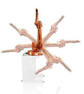 脱蜡铸造集成 压铸周边自动化