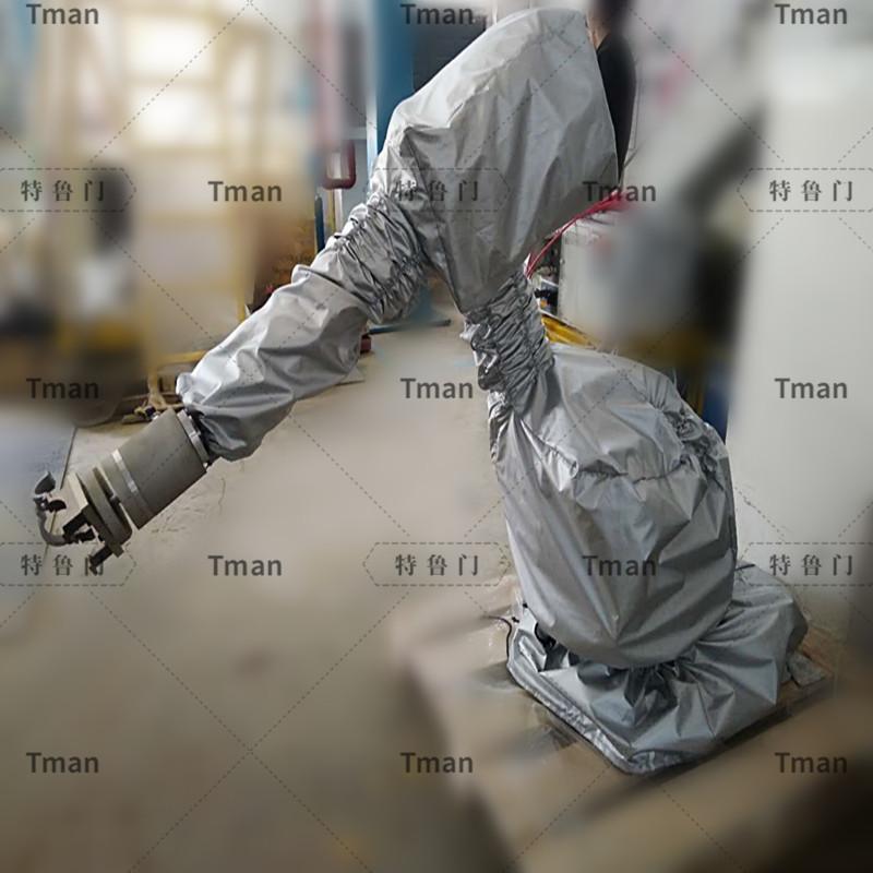 ABB IRB6700 清洗防護服