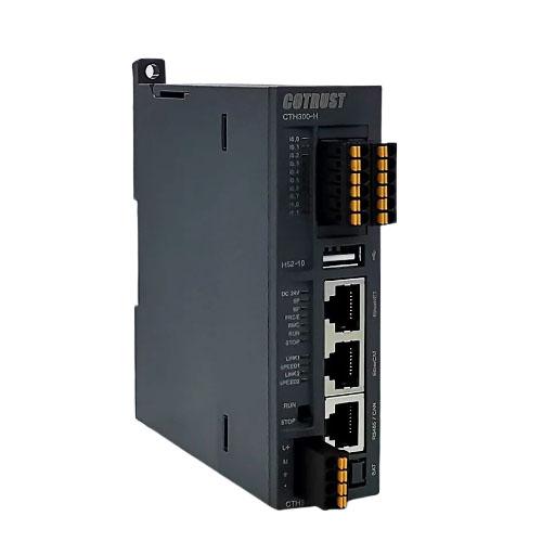 新品上市!合信 CTH300-H系列CPU