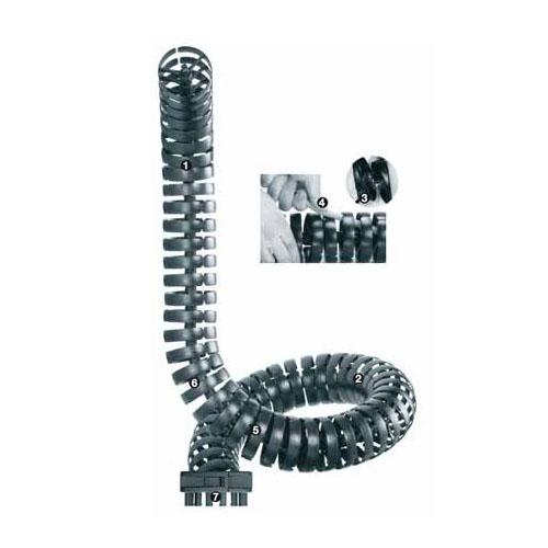 """易格斯 triflex® R,""""方便型""""设计轻型系列-TRL.40"""