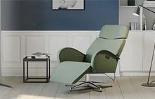 新品 | 力纳克斜躺椅推杆系统,为家具厂商化繁为简