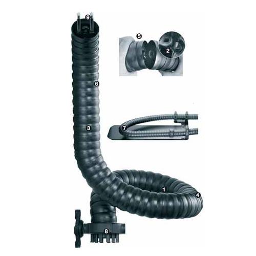 易格斯 triflex® R,封闭设计-TRC.85