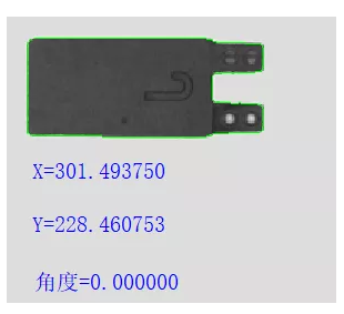 VPLC系列机器视觉运动控制一体机快速入门(三)
